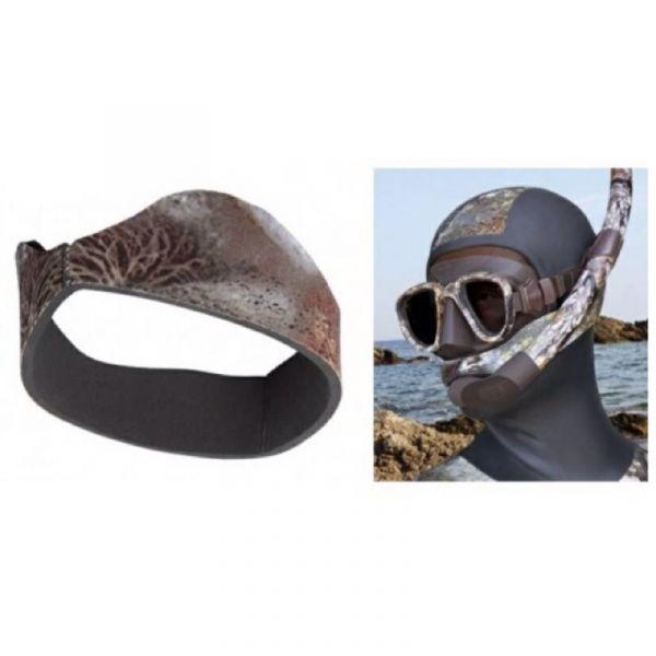 Omer 防水母臉套 自潛,漁獵,海人潛水,自由潛水,Omer 防水母臉套 ,防水母臉套