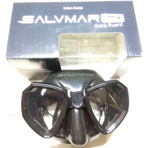 Salvimar 自潛面鏡 低容積 自潛,漁獵,海人潛水,自由潛水,面鏡,自潛面鏡,低容積面鏡,Salvimar面鏡