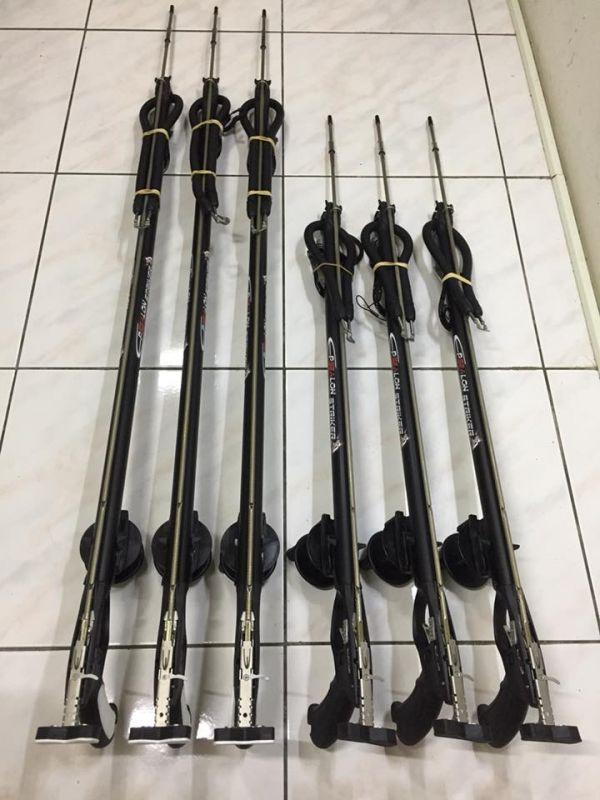Epsealon 前鋒 魚槍,自潛,漁獵,魚槍槍牌辦理 ,Epsealon魚槍,海人潛水