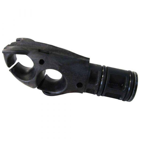 Epsealon Muzzle 開放式槍頭 槍頭,開放式槍頭,魚槍槍頭,