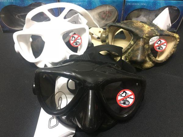 C4 PAlaska 面鏡 低容積 蛙鏡 自潛,漁獵,海人潛水,自由潛水,面鏡,自潛面鏡,低容積面鏡,C4面鏡