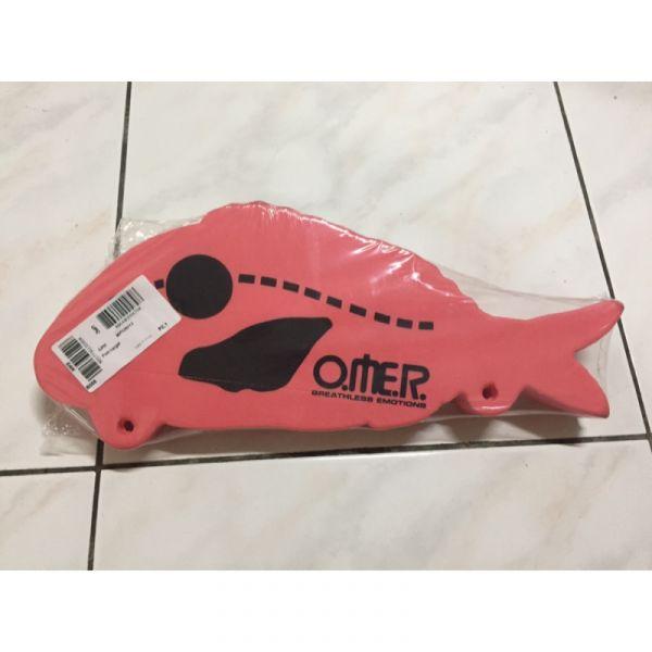 Omer 練習用 紅魚 自潛,漁獵,海人潛水,自由潛水,Omer,紅魚