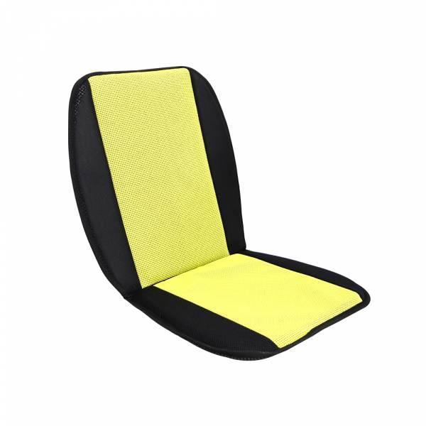 【POWER】PW-101-3M竹炭吸濕排汗L型座墊-綠 座墊,L型座墊,方行座墊,透氣座墊,汽車座墊,百貨批發