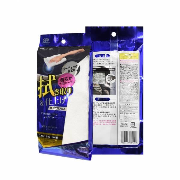 【WAKO】CSPR-05 鍍膜汽車專用打亮擦拭抹布 抹布,抹布批發,除塵抹布,吸水抹布,纖維抹布,洗車抹布,批發,鍍膜