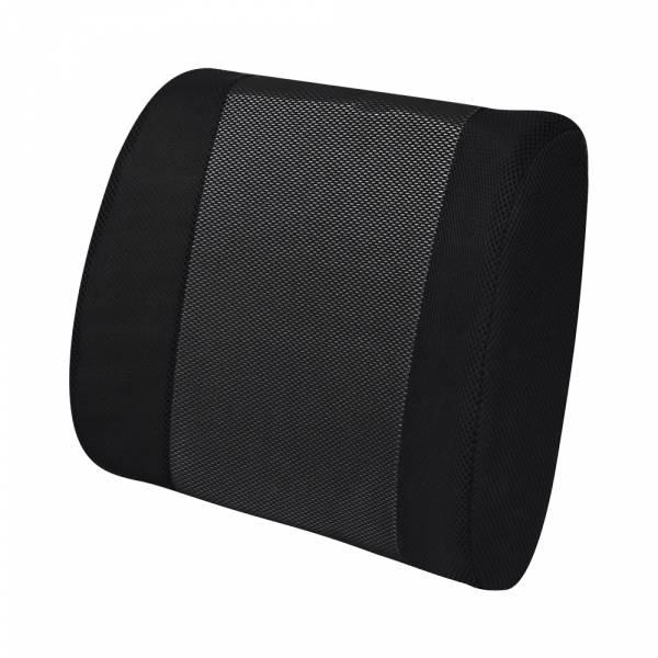 【POWER】SF-1040 極品竹炭護腰墊 腰枕,靠墊,腰靠,靠腰,記憶海綿,百貨批發
