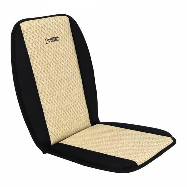 【POWER】SF-1028 L型座墊-米色 腰枕,靠墊,腰靠,靠腰,記憶海綿,百貨批發