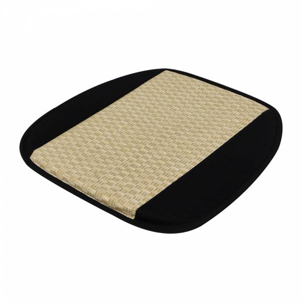 【POWER】SF-1025 歐式風格馬蹄形座墊-咖啡色 座墊,方型座墊,透氣座墊,汽車座墊,百貨批發