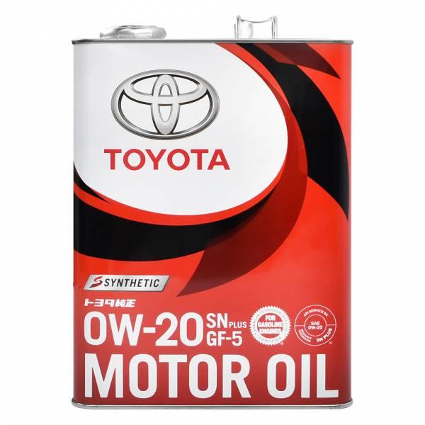 【TOYOTA】日本原廠用機油 SN 0W-20 GF5 4L 機油,汽車保養,引擎保養,化工保養,汽車機油,汽車百貨,百貨批發