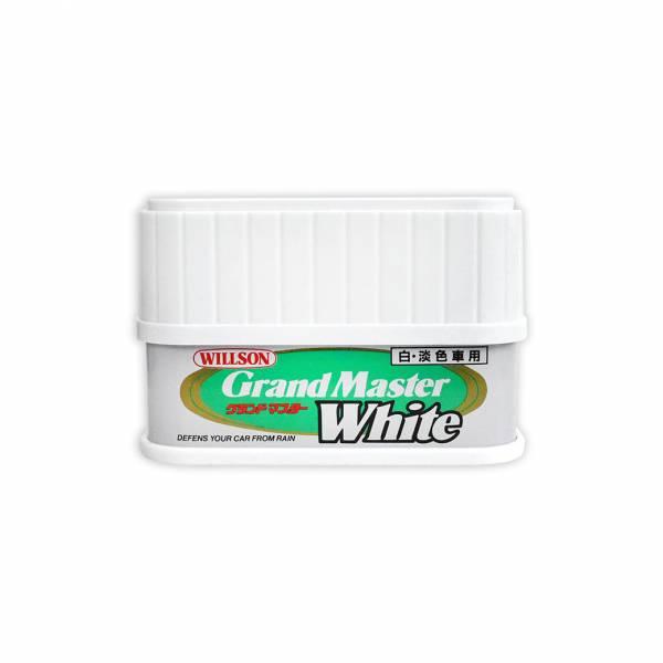 【WILLSON】07045 GrandMaster騎士美容蠟 淺色車系用 汽車美容,汽車打蠟,打蠟,洗車
