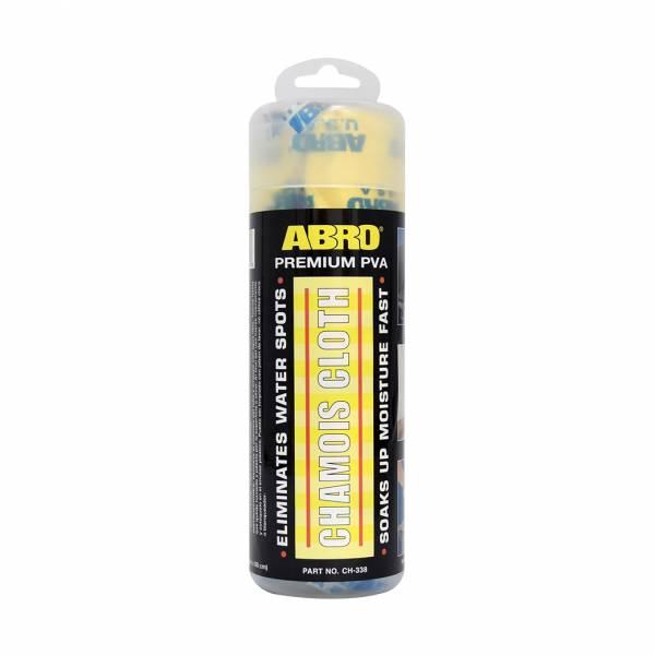 【ABRO】CH-338 合成吸水布 長效超吸水鹿皮 抹布,洗車抹布,吸水布,汽車美容,汽車美容,洗車用品,汽車百貨,百貨批發