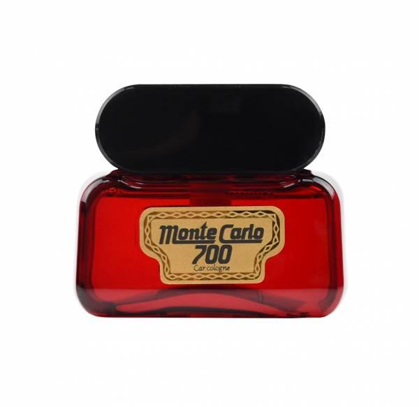 【WILLSON】W700 Monte Carlo香水160ml-紅(百花香) 除臭,香水,香氛,車用香水,汽車百貨,百貨批發