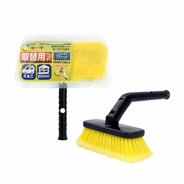 【WAKO】E-033 洗車刷 E-033(E-030,032取替用) 汽車美容,洗車用具,洗車刷,洗車用品,汽車百貨,百貨批發