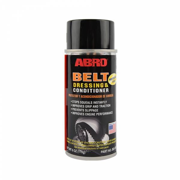【ABRO】BD-100 皮帶異常保養噴劑(170g)