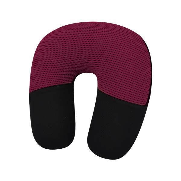 【POWER】SR-612 U型枕 黑紅 頭枕,枕頭,駕駛座枕頭,護頸枕,車用頭枕,百貨批發