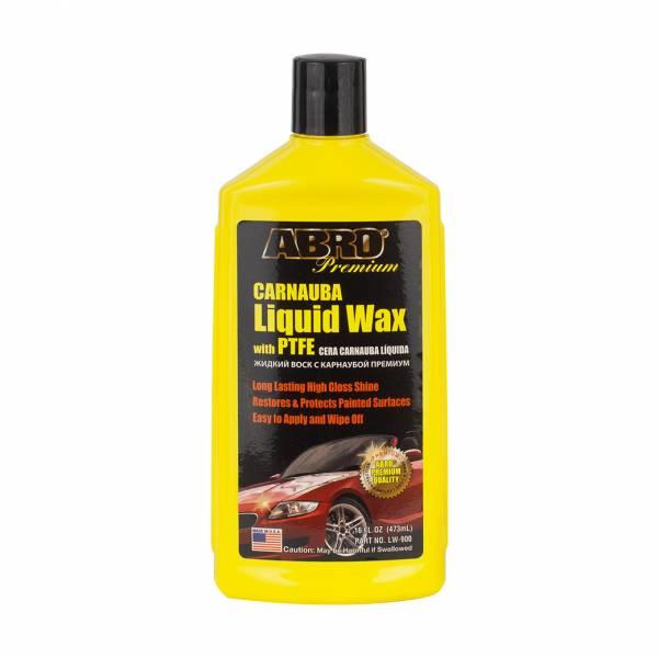 【ABRO】LW-900 棕櫚美容乳腊-亮光持久
