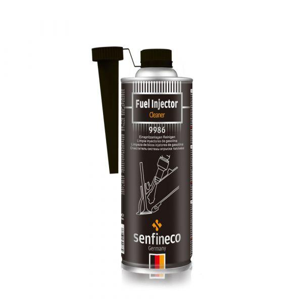 【SENFINCO】9986 汽油燃油系統全效清淨劑 300ml