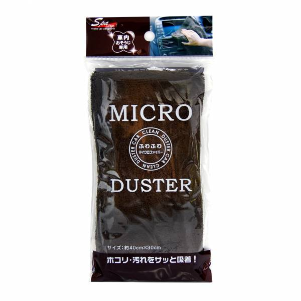 【WAKO】CC-26 超柔極細除塵布-巧克力 清潔灰塵,掃灰塵,除塵,除塵布,除塵抹布