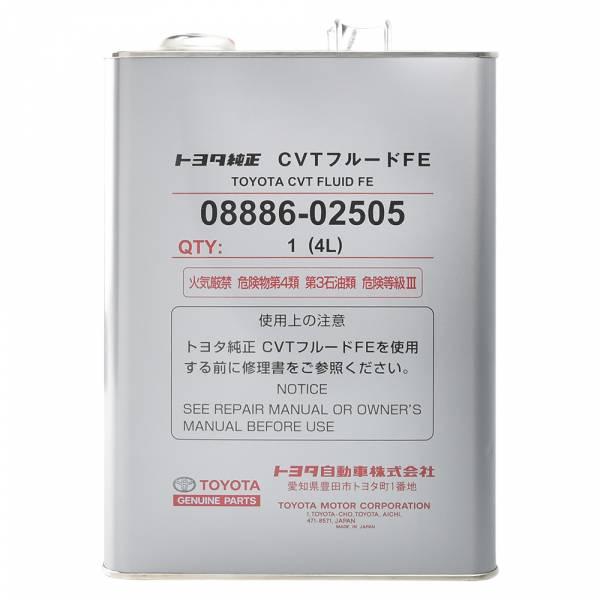 【TOYOTA】日本原廠用變速箱油 CVTF (FE) 4L 變速箱油,汽車保養,引擎保養,化工保養,汽車機油,汽車百貨,百貨批發