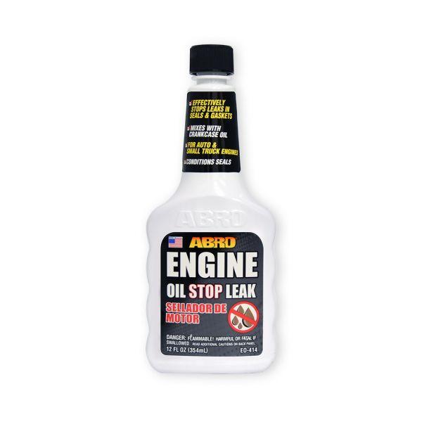 【ABRO】EO-414 引擎止漏油精(354ml) 油精,汽車保養,引擎保養,化工保養,汽車機油,汽車百貨,百貨批發