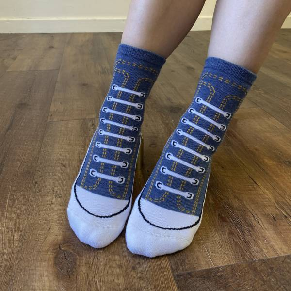 B&EGG - SHOOX鞋型襪 (帆布鞋款-JAMES DEAN) B&EGG, 台灣製造, MIT, 流行配件, 襪子, allstar, nike, VD, 交換禮物, 紅白拖, 聖誕節, 藍白拖