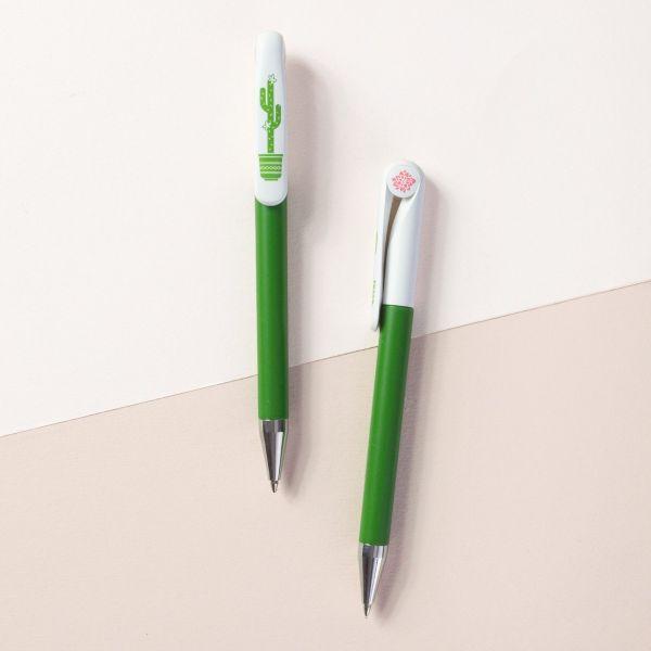 仙人掌7年筆 原子筆, 開學, 環保, 七年筆, 交換禮物, 聖誕節, 情書, 公文