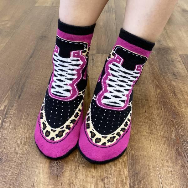 B&EGG - SHOOX鞋型襪 (球鞋款-JAGUAR) B&EGG, 台灣製造, MIT, 流行配件, 襪子, allstar, nike, VD, 交換禮物, 紅白拖, 聖誕節, 藍白拖