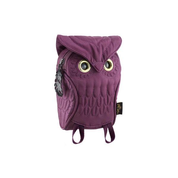 貓頭鷹手機包 貓頭鷹, Morn Creations, 手機包, 隨身包