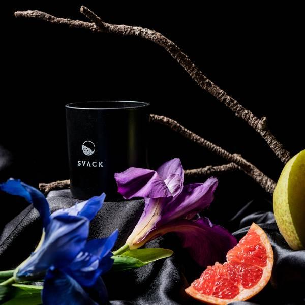 Sweet Fog | 甜霧 黑色,香氛蠟燭,香氛,蠟燭,大豆蠟,植物,精油,香水,氣氛,韓系,健康,ALLINBLACK,SVACK,黑色系香氛蠟燭,消光黑,木質調,果香調,花香調,禮盒,black,送禮,2020,首選
