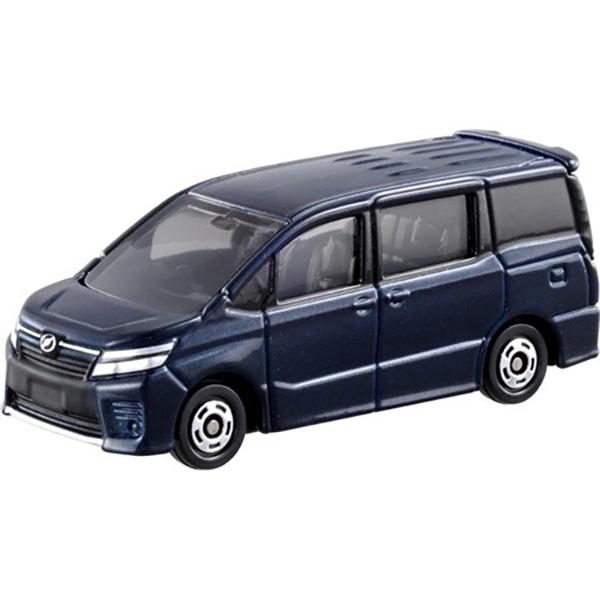 NO.115 豐田 VOXY TM115A