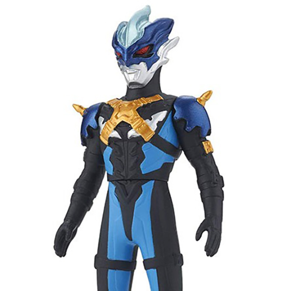 #101 超人力霸王 托瑞奇亞【BANDAI】