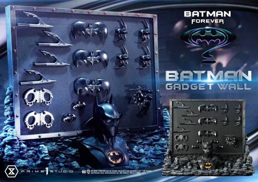 MMBM-02 蝙蝠俠3 蝙蝠俠配件組