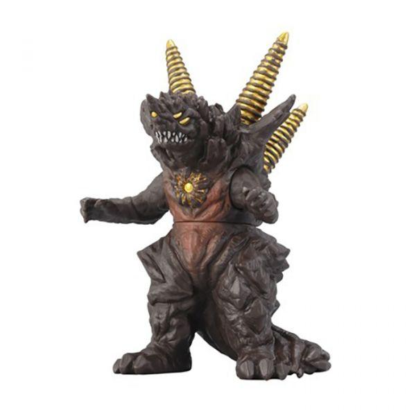 #12 怪獸 超合成獸 SD【BANDAI】