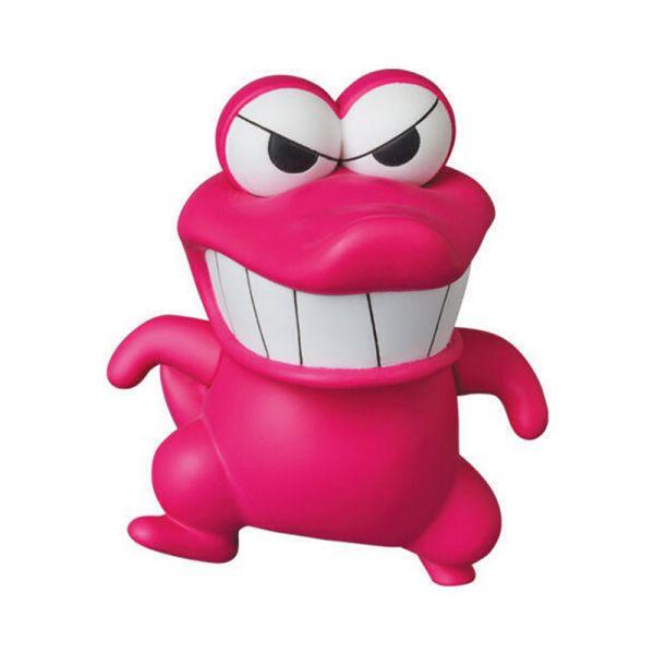 Medicom Toy 軟膠 UDF 蠟筆小新系列3 鱷魚山先生