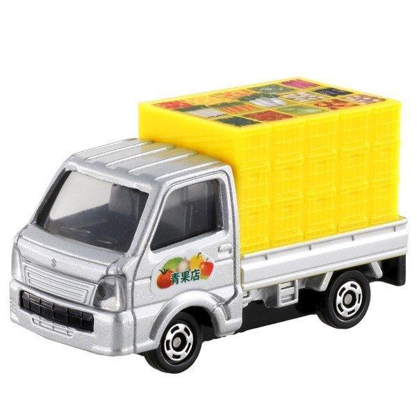 NO.089 鈴木蔬果貨車 TM089A3