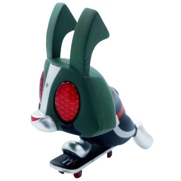 Go Art BOUNCE 棒小兔 滑板