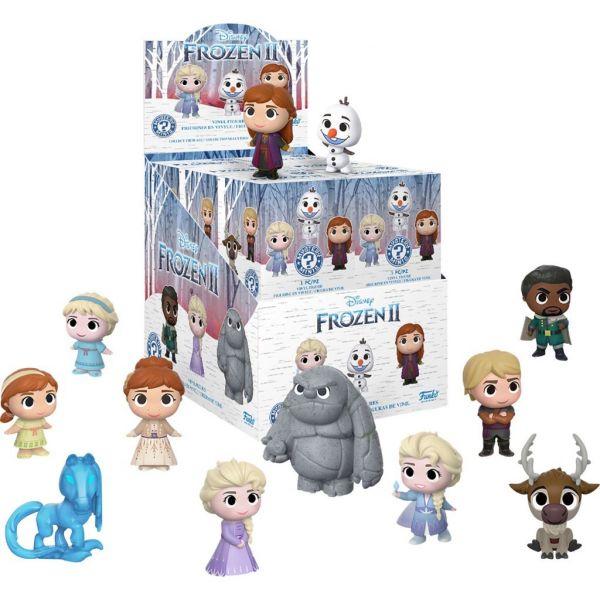 FUNKO 神秘迷你盒 迪士尼 冰雪奇緣2 Frozen 隨機出貨