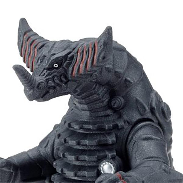 #75 怪獸 初代怪獸 機械哥摩拉【BANDAI】