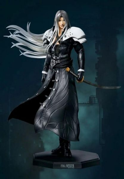 Square Enix FINAL FANTASY Ⅶ REMAKE 賽菲羅斯 Sephiroth