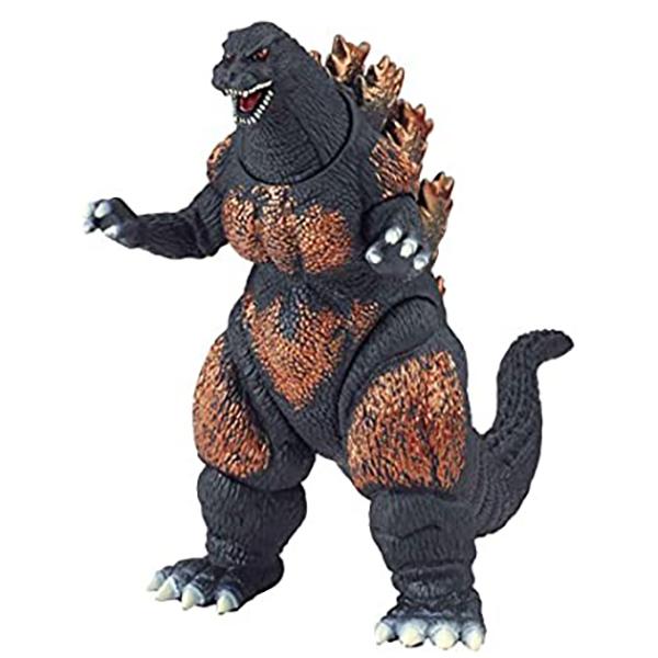 Movie Monster Burning 紅蓮哥吉拉【BANDAI】