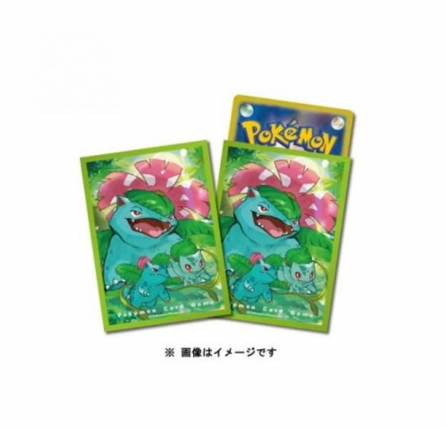 寶可夢中心 限定 收藏卡套 No-290522