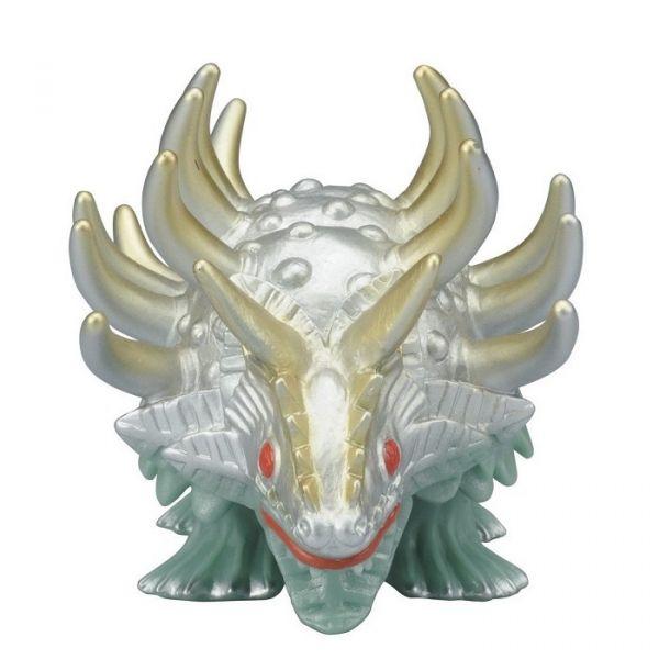 #31 怪獸 漢扎基蘭【BANDAI】