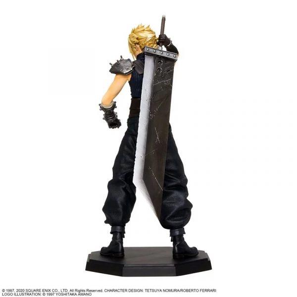 Square Enix FINAL FANTASY Ⅶ REMAKE 克勞德 Cloud Strife