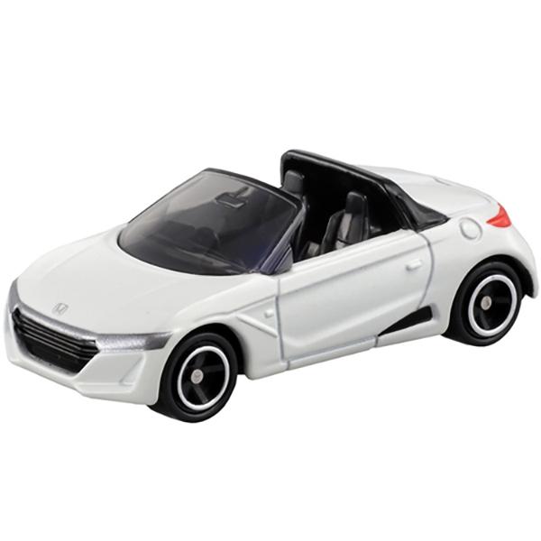 NO.098 Honda S660 敞篷車 TM098A5