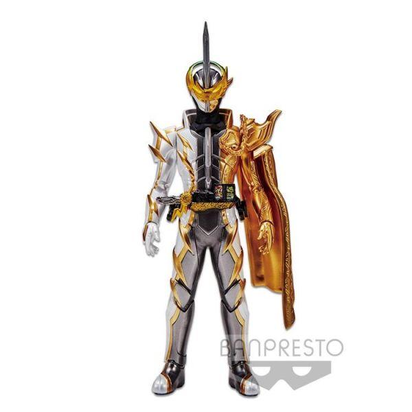 BANPRESTO 代理版 假面騎士聖刃 假面騎士 Espada 艾倫吉納的神燈