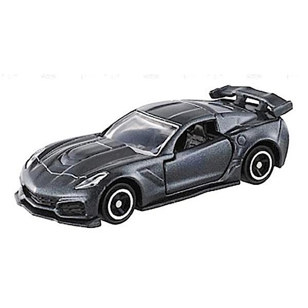 No.031 雪佛蘭 Corvette