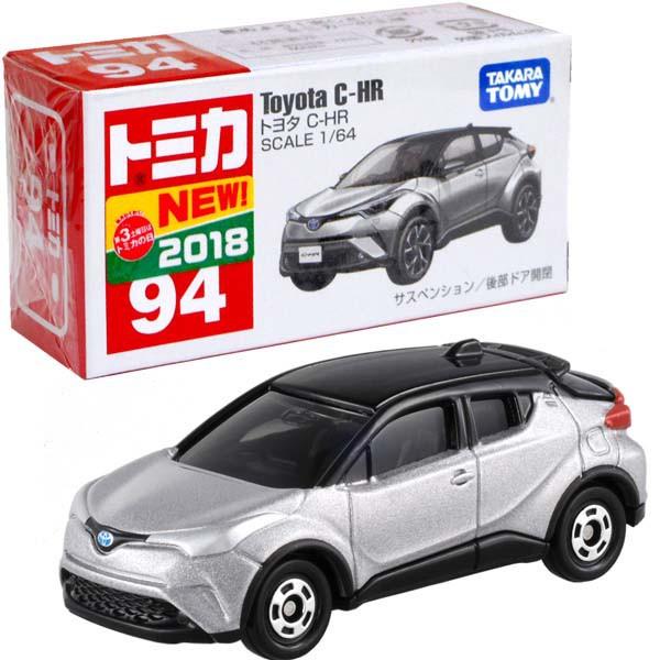 NO.094 101734 豐田-CH-R TM094A4