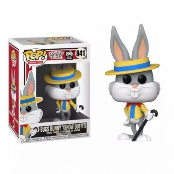 FUNKO POP 兔寶寶80週年 秀服