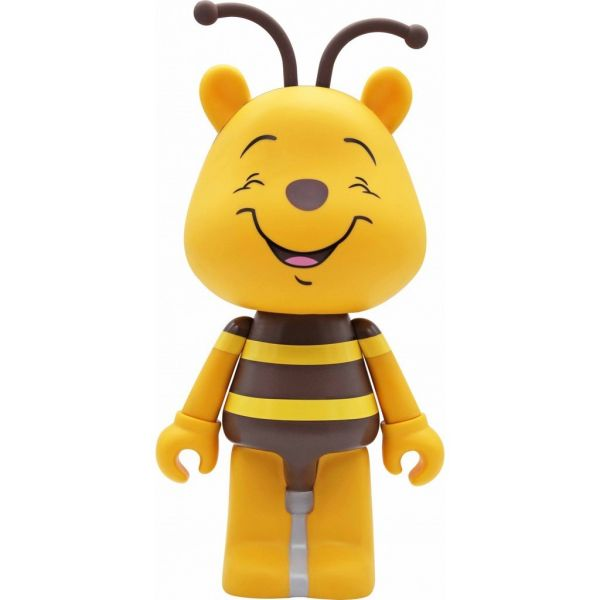 Disney 蜜蜂裝維尼存錢桶 (24cm)