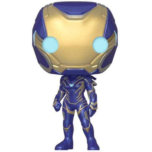 FUNKO POP MARVEL Avengers  復仇者聯盟 終局之戰 小辣椒 鋼鐵裝 救援裝甲