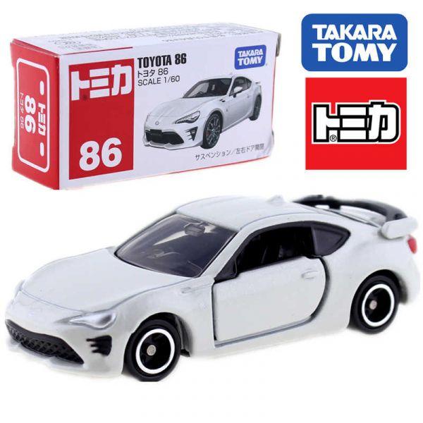 NO.086 豐田 86 TM086A5